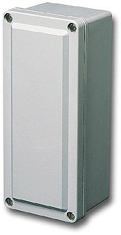 STAHLIN CF844 NEMA4X SCREW COVER JUNCTION BOX