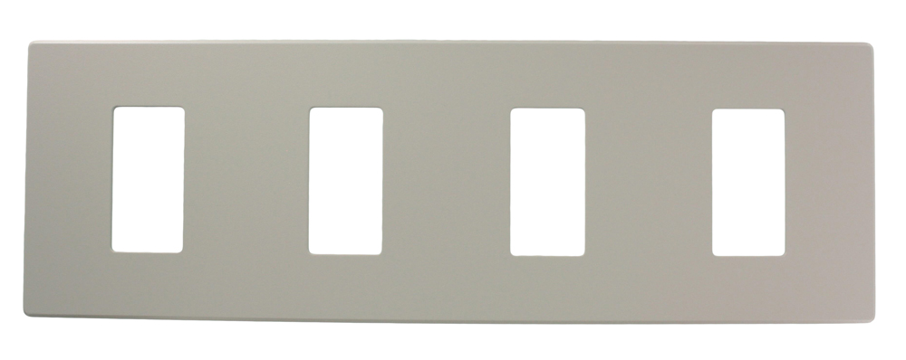 RENII PLATE-0N4W0FN-GRY