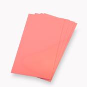 Leviton,49886-12F,Leviton® 49886-12F Fiber Optic Lapping Film, 12 micron Size, Aluminum Oxide, Pink