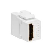 Leviton,40834-I,CONN HDMI FDTHRU IV
