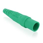 Leviton,62DST-M01,Leviton® Economy Multi-Mode Fiber Optic Patch Cord, 1 m L