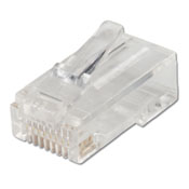 LEV 47613-EZC RJ45 MODULE CONNECTOR CS=50