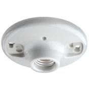 LEV 9875 PORC KEYLESS L/HOLDER CS=50