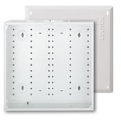 LEV 47605-140 SMC BOX WH 14