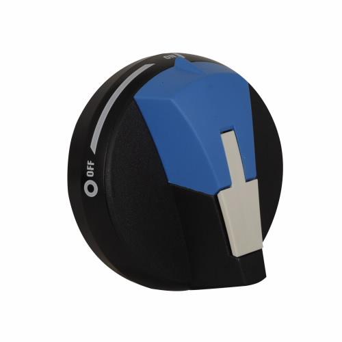 SHB00N4X - Black Sel Handle SZ00 N4/4X - Eaton Corp