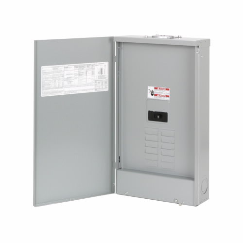 BR style 1-inch loadcenter