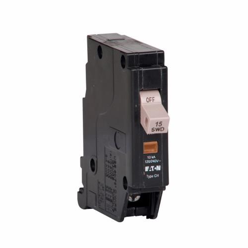 120 Volt 1 1P 40 Amp Circuit Breaker -NEW GE THQL1140,