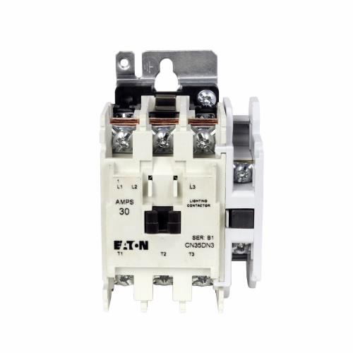 Eaton Cutler Hammer Cn35dn4ab Lighting Contactors Crescent Electric Supply Company