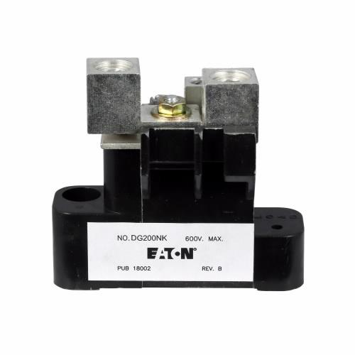 CUT DG200NK Safety Switch Access/Neutral Block 200A DG-DH Nema 1/3R