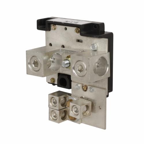 CUT DS400NK Safety Switch Access/Neut Block 400A DG-DH