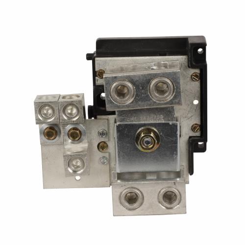 CUT DS600NK Safety Switch Access/Neut Block 600A DG-DH