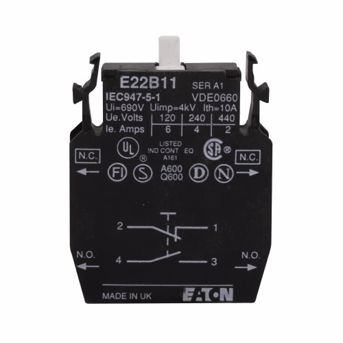 E22B11 - CHC