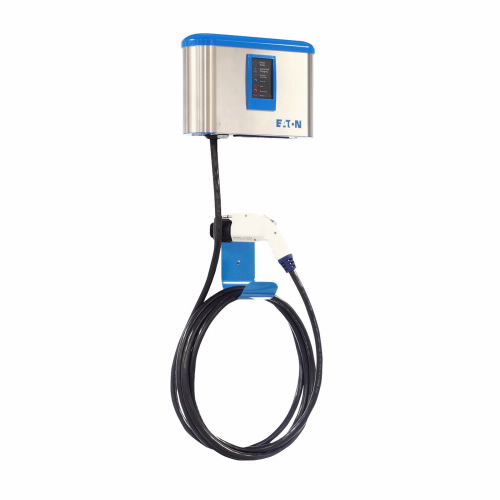 Electric Vehicle Supply Equipment