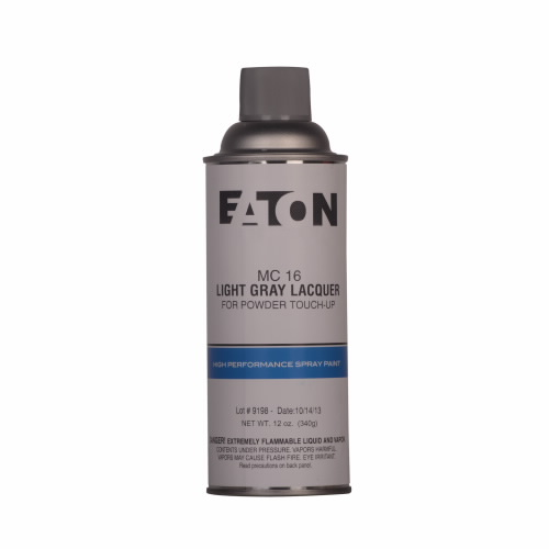 CUT SPC61 ANSI 61 Light Gray Spray Paint__12 OZ CAN