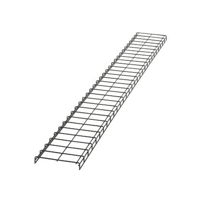 WG12BL10 PANDUIT WYR-GRID PATHWAY, 12 W X 10' L 07498332352