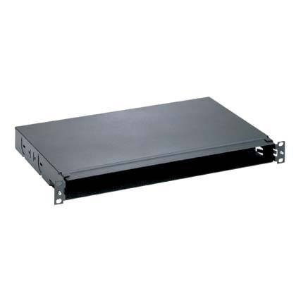 FMT1 PAN 24 PORT FIBER OPTIC MULTIMEDIA TRAY