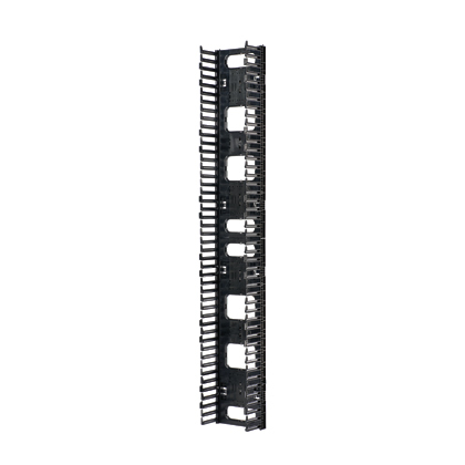 NRVF6 PANDUIT 6 NETRUNNER VERTICAL ASSEMBLY FRONT ONL 07498319372