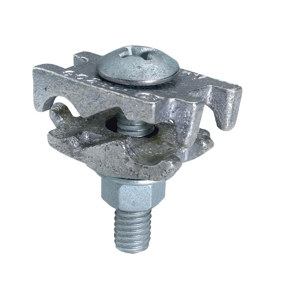 Grounding & Bonding Ground Mechanical Connectors - Grounding-Bonding ...