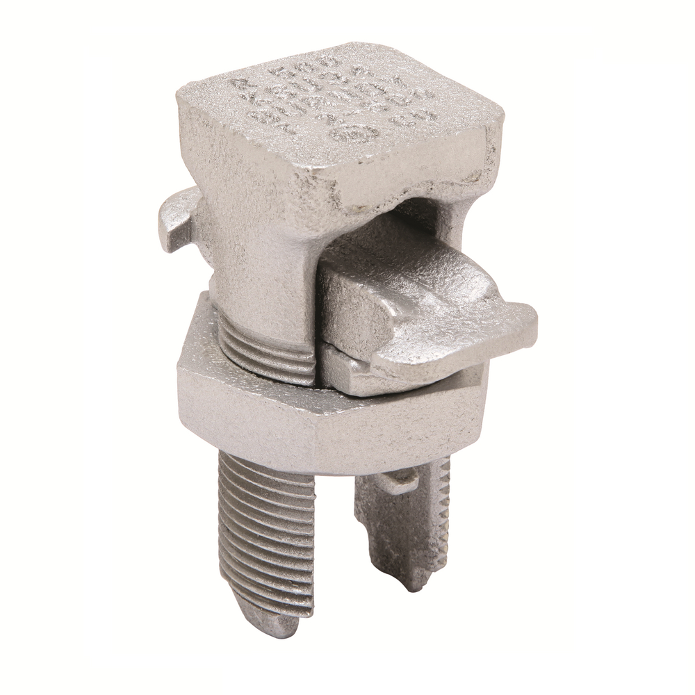 BUR KSU34 SERVIT UNIV 400-500 DUAL RATED SPLIT BOLT = ILSCO SK500
