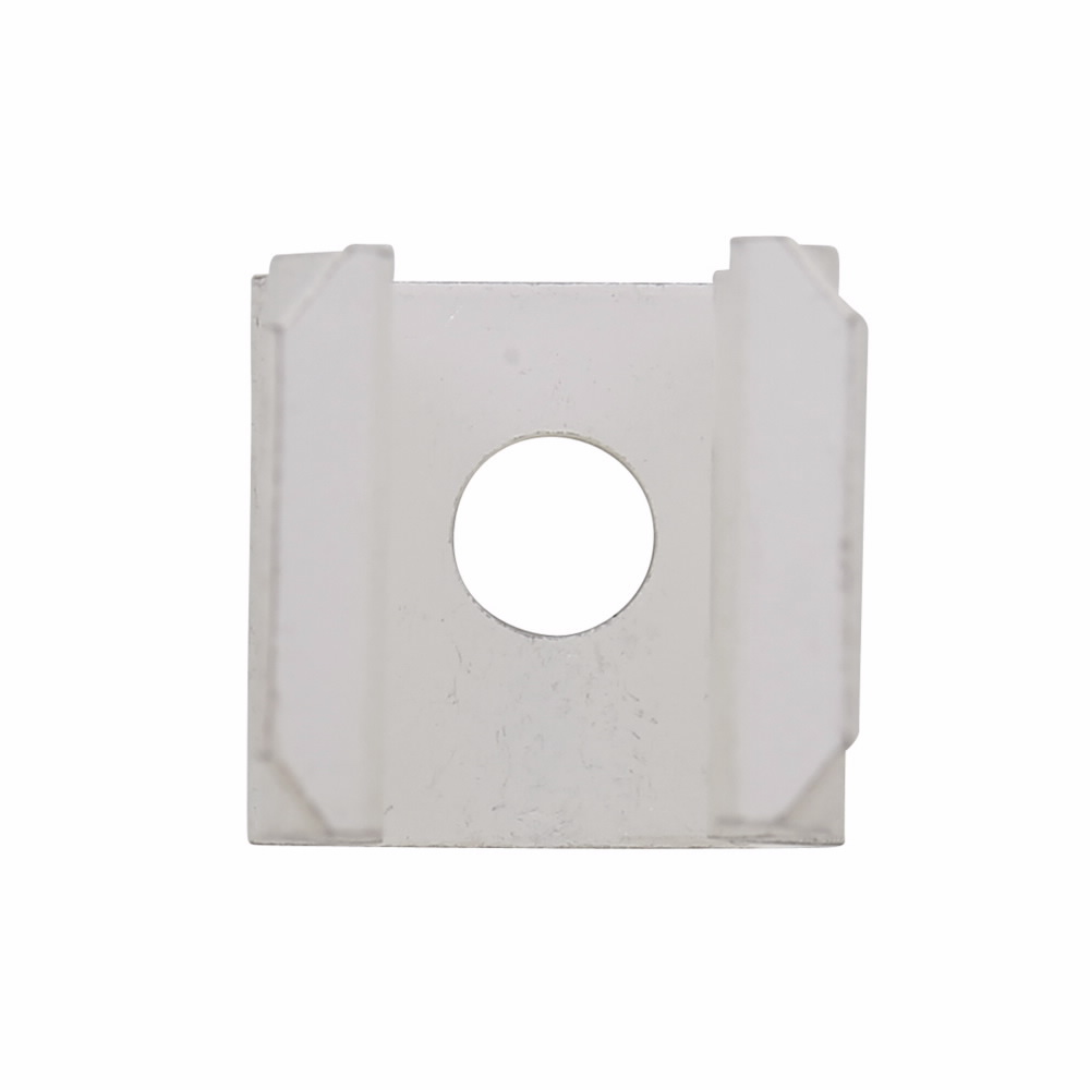 5592-01 BUSS FUSE CLIP SILVER PLATED (100)