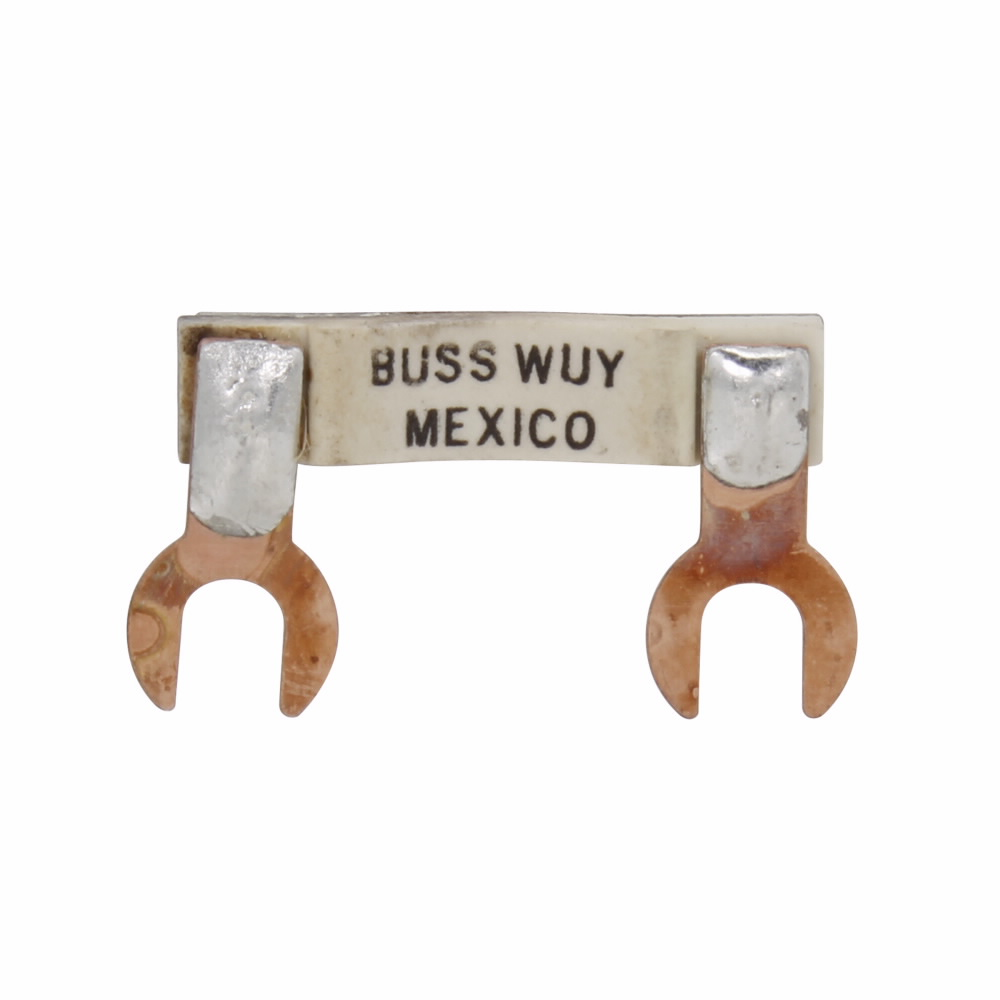 Cooper Bussmann North America Elect,WUY,Bussmann series® WUY Cable Limiter Fuse, Heat Limiter Body