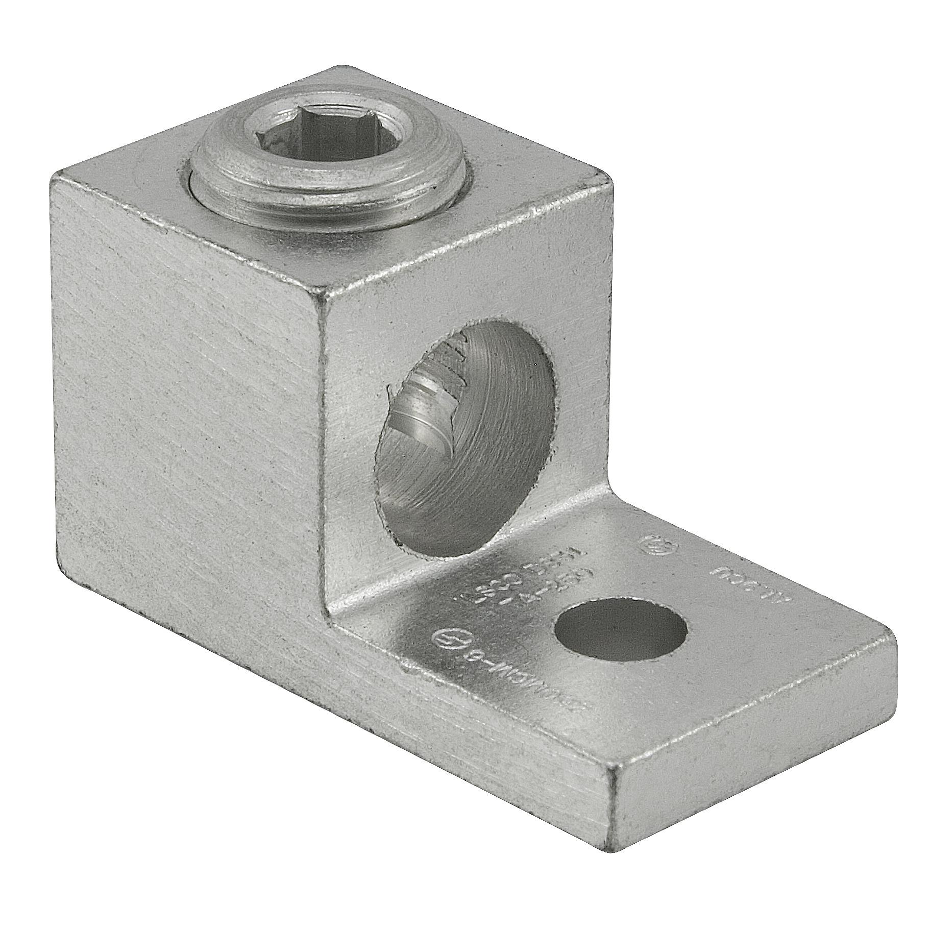 ILS TA-250 6-250 ALCU LUG cs=25