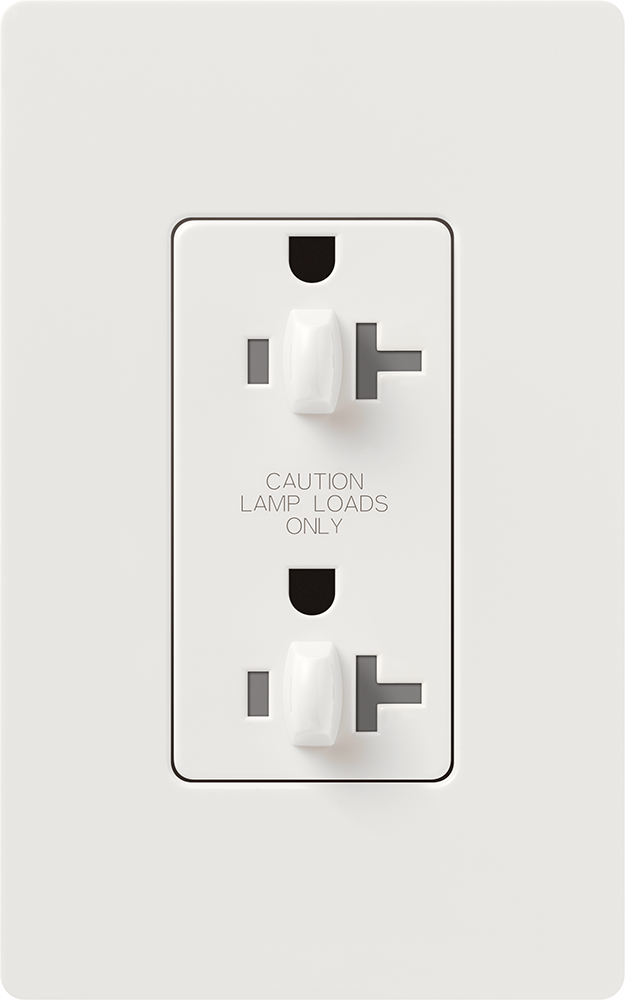 Electrical Receptacles (Combination/Specialty)
