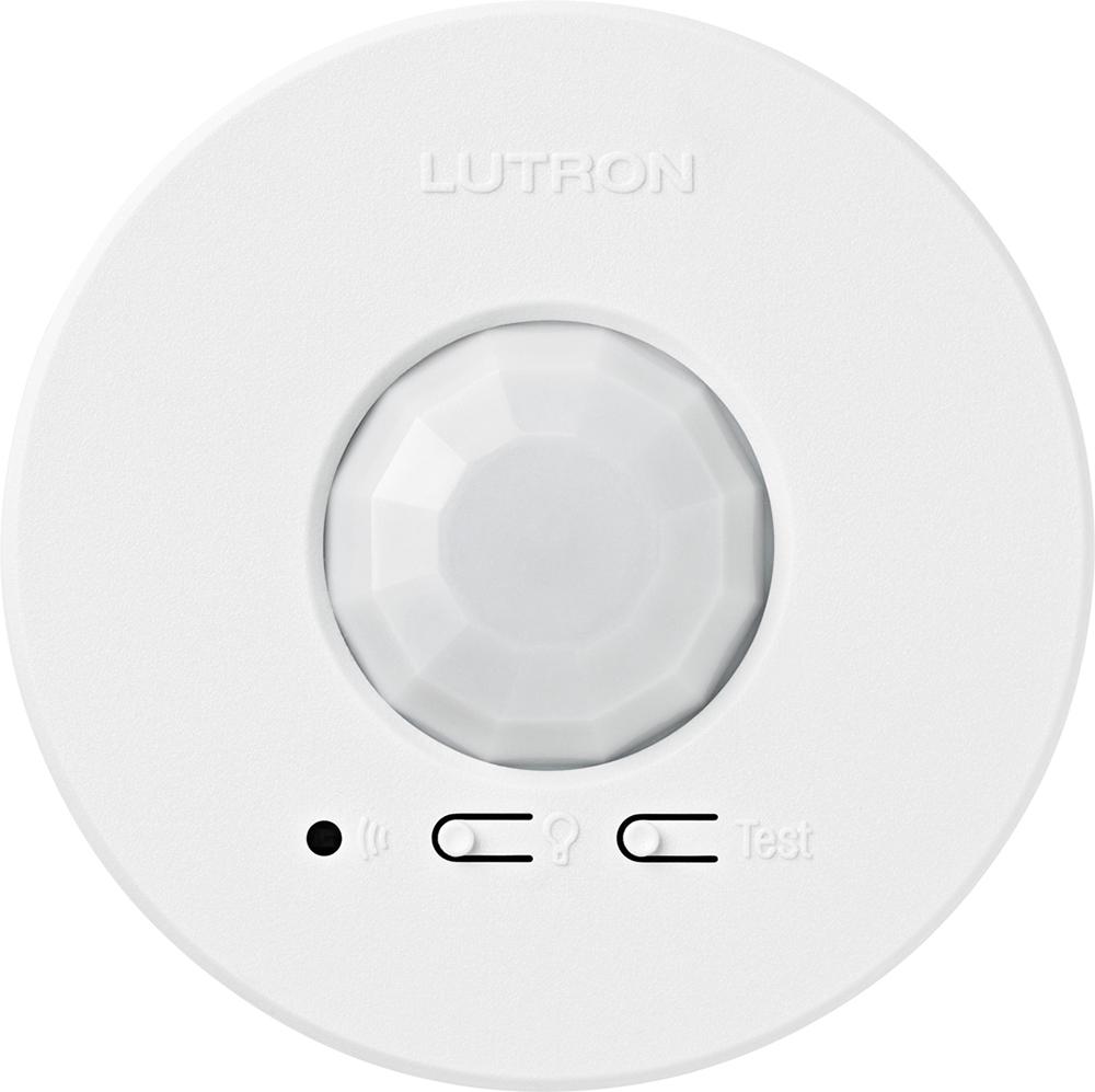 Lutron,LRF2-OCR2B-P-WH,LUTRON OCCUPANCY SENSOR