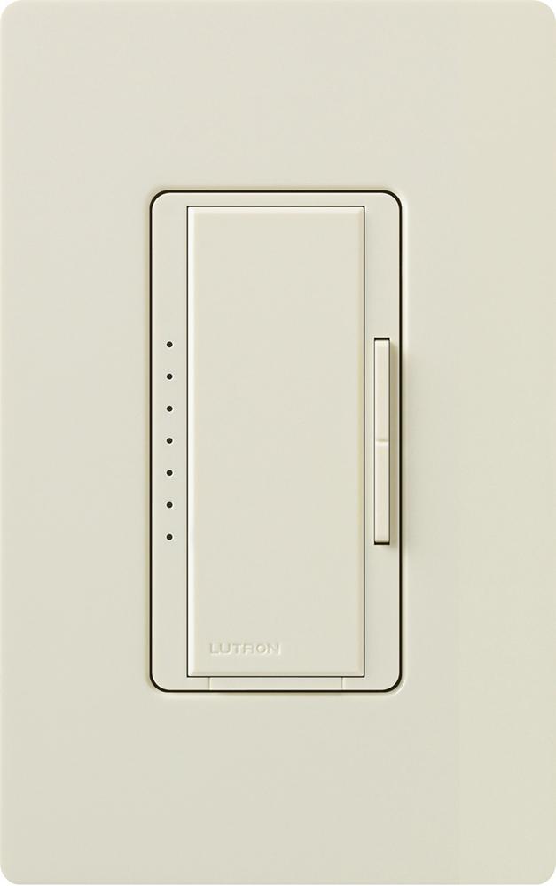LUT MACL-153M-LA 1P/3W 120V 150 WATT CFL/LED DIMMER