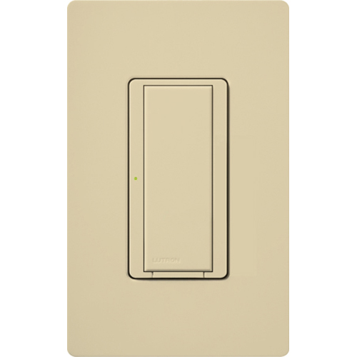 Lutron,MRF2-6ANS-IV,Maestro® Wireless® MRF2-6ANS Electronic Switch With RF Receiver, 120 VAC, 3/6 A, 1 Pole