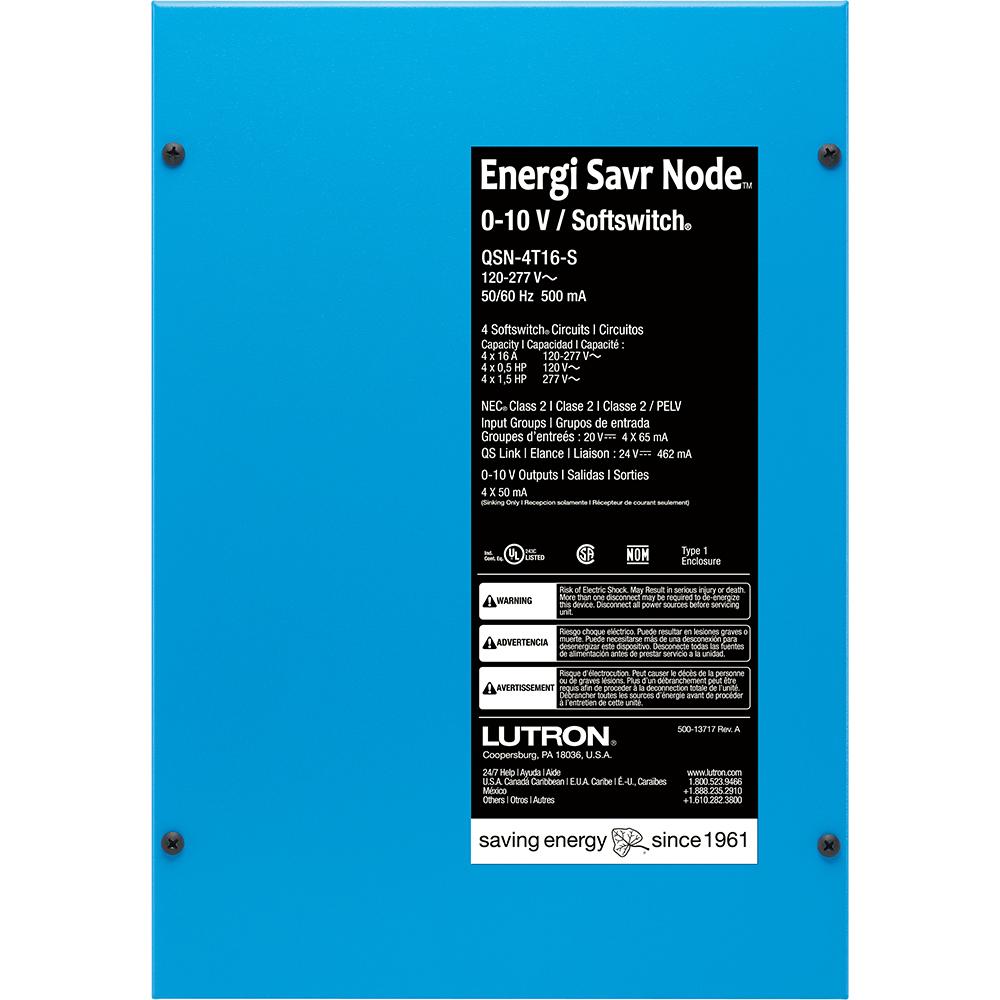 Lutron Van Meter Inc Dimming Ballast Wiring Diagram Ehdt832mu210 Qsn 4s16 S