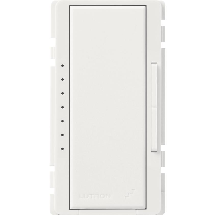 Lutron,RK-D-WH,RadioRA® 2 RK-D Color Change Kit, Plastic, White