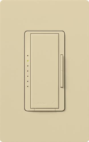 RRD-6CL-IV LUTRON RADIO RA 2 C.L. DIMMER 78427606652