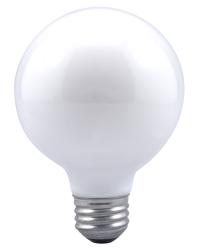 SYLVANIA 14282 25G25/RP G25 LAMP(p)