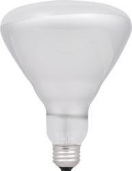 Sylvania,65BR/FL-130V,Sylvania 65W 130V E26 Medium Base BR30 Incandescent Reflector Lamp