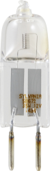 SYL 35T4Q/CL/AX 12V HAL BIPIN LAMP cs=40 58672