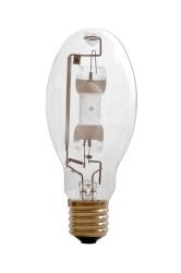 Sylvania,M400/U/ED37,LEDVANCE METALARC® M400/U/ED37/64036 Standard Metal Halide Lamp, 400 W, Quartz Metal Halide Lamp, ED37 Shape