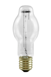 Sylvania 67504 52 Volt 70 W 22 CRI 6300 lm Clear E26 Medium Base E17 High Pressure Sodium Lamp