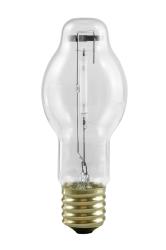 Sylvania 67506 55 Volt 100 W 22 CRI 9500 lm Clear E26 Medium Base E17 High Pressure Sodium Lamp