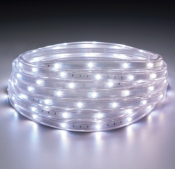 Sylvania,LEDMOSAIC/FLEXIBLE/LIGHT/HVPC,LED MOSAIC Flexible Light with remote control, 14 inch club card