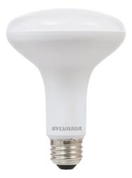 SYL LED9BR30DIM82710YVRP2 9W DIM LED BR30 LAMP - 650LUMEN - 2700K - 11K HR RATED (EQUIV: 65BR30)