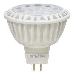 SYL LED9MR16/DIM/830/FL35 DIM LED MR16 LAMP - 700 LUMENS - 3000K - 25K HRS (EQUIV: 50MR16) CS=6