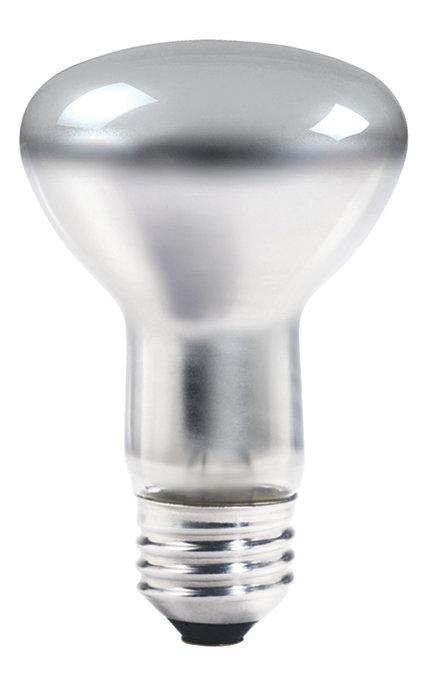 NAP 45R20/LL 120V 2/6/1 120v R20 LAMP - 385LUMENS CS=12 47595