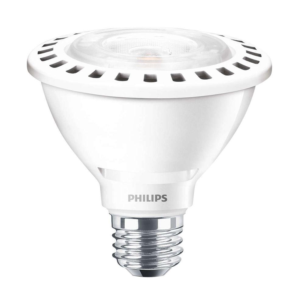 NAP 12PAR30/S/F25/2700 12W PAR30 DIM LED LAMP - 900LUMENS - 2700K 25K HR RATED (COMPARE TO 75PAR30)