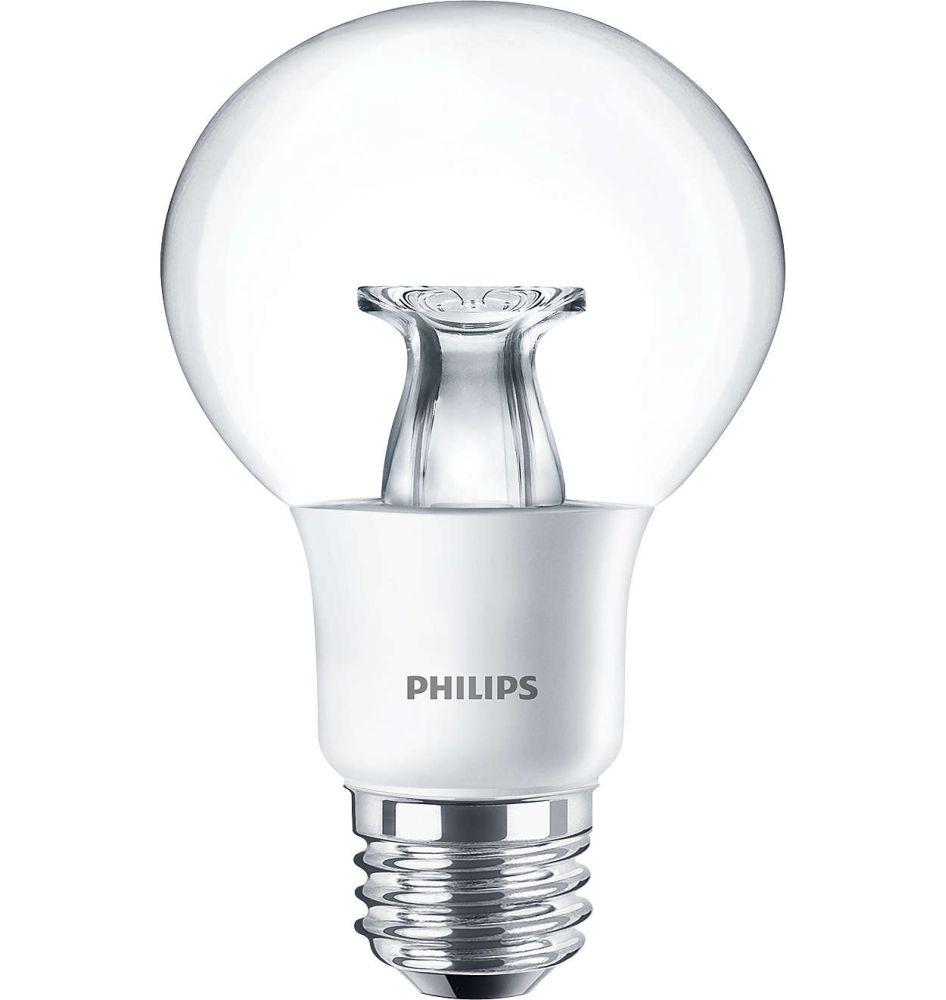 PHIL 454496 4 5G25/2700-E26 DIM   OneSource Distributors