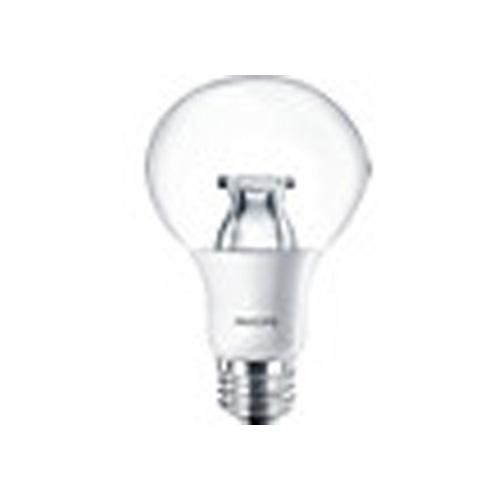 NAP 10G25/LED/827-22/E26/DIM 120V 10W G25 CLEAR 800LMNS 2700K WGK 25K-HRS 80CRI (EQUIV: 60W) 459347 WARM GLOW CS=6 DISCONTINUED BY MFTR 10/19