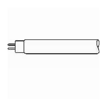 NAP F28T5/835/ALTO 28W FLUOR LAMP cs=40 23085