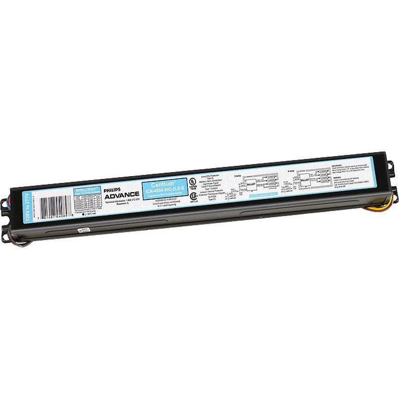 Advance ICN-4S54-90C-2LSG-35M