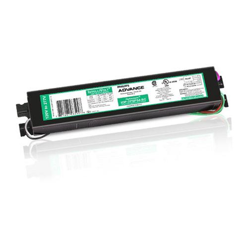 Advance IOP4PSP32SC35I 120 to 277 VAC 50/60 Hz 32 W 4-Lamp T8 Electronic Ballast
