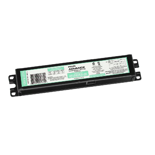 ADV IOPA3P32N35I OPTANIUM 3 LAMP T8 INSTANT START ELECTRONIC FLUORESCENT BALLAST, 120-277V